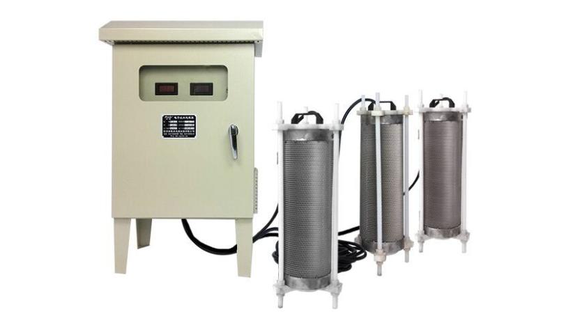 Xử lý nước tháp giải nhiệt